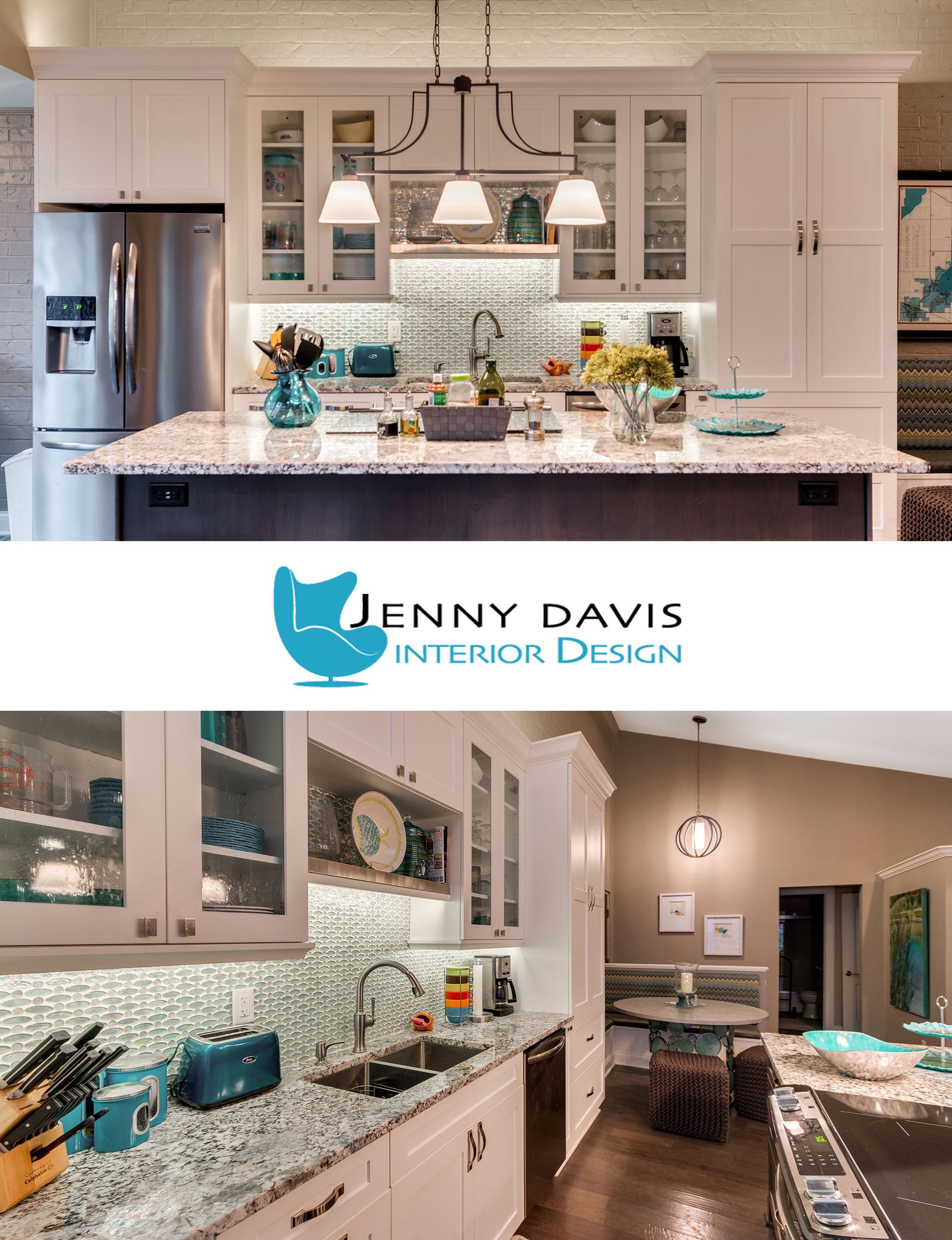 jenny davis interior design chicago